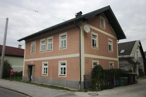 Einfamilienhaus in Salzburg - Nonntal zu vermieten