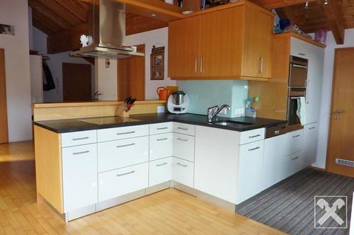 Wohnen im schönen Bezau - 3-Zimmer-Dachgeschosswohnung