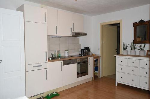 Stadtrand Rohrbach 49 m² für EUR 460,- inkl. Betriebskosten und Parkplatz