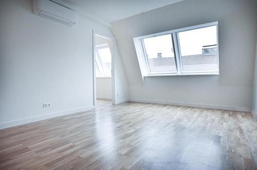ERSTBEZUG - Dachgeschoß - 2 Zimmer