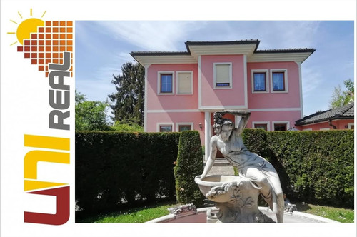 - UNI-Real - stilvolle Vorstadt Villa mit Flair