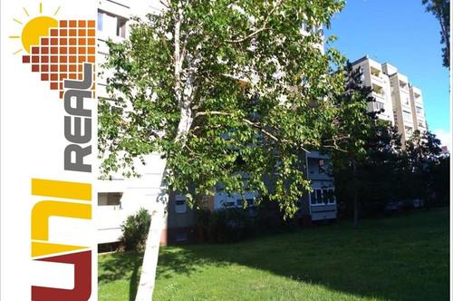 - UNI-Real - Sonnige Wohnung mit perfektem Grundriss