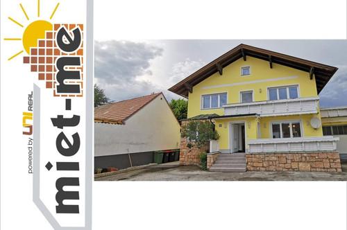 - miet-me - *** Großes Einfamilienhaus in Grünruhelage und Traumausblick ***