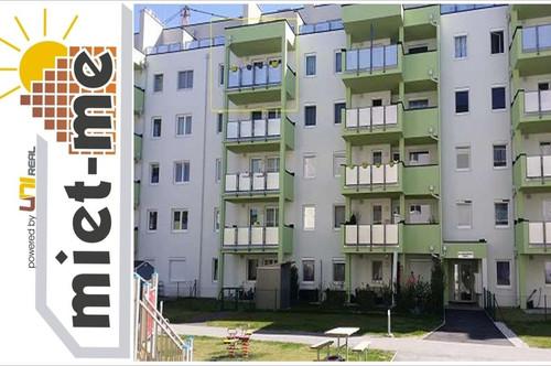 - miet-me - Neuwertige 2 Zimmer-Wohnung