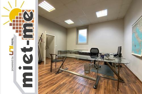 - miet-me - Lagerhalle mit Büro südlich von Wien!