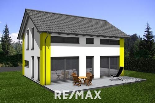 Neubauprojekt Wohnkomfort in Mattersburg