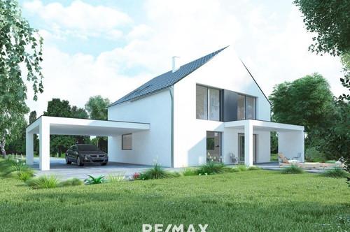 Neubau - in ruhiger Wohngegend im Mittelburgenland