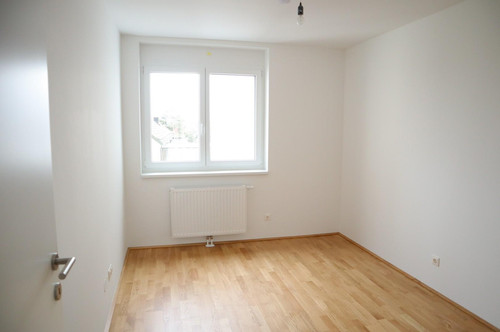 Top 9 | Mieten in zentraler Ruhelage - 74 m²