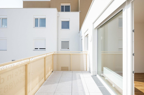 Top 5 | Vorsorgen mit Marchfeldblick - 76 m²