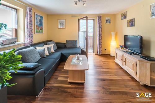 Perfekte Lage - Haus mit 2 Wohnungen