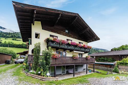 Mehrfamilienhaus am Sonnenplatzl in Stuhlfelden