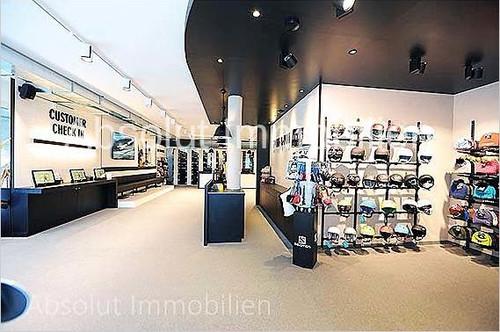 Einmalige Gelegenheit! Gut geführter Skiverleih zur Miete, Shop/Skidepot in Skiliftnähe in Saalbach!