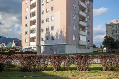 Mietwohnung mit drei Schlafzimmer in der Ennstalerstraße ++ Spielberg ++