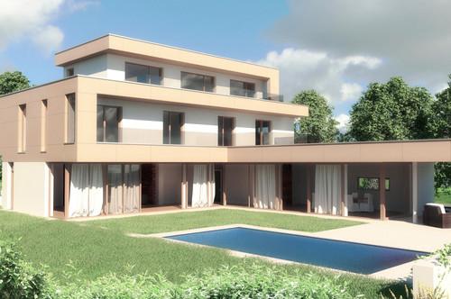 """Herausragendes Projekt: """"Villa Kupferbrunnberg"""""""