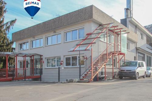 130 m² Bürofläche in Hochfrequenzlage