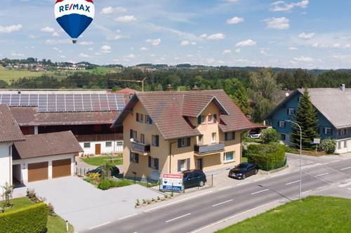 Investorenobjekt mit 3 Wohnungen