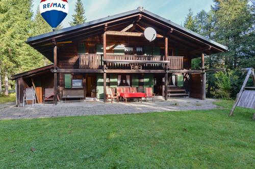 Idyllisches Ferienhaus im Bregenzerwald für die ganze Familie
