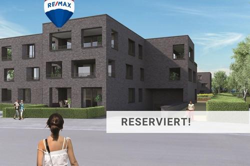 Seeparkvilla | 2 Zimmerwohnung