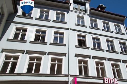 Stattliches Zins- und Renditehaus in Fußgängerzone