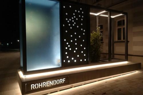 Smart living / ruhig gelegene 3 Zimmer Wohnung in Rohrendorf