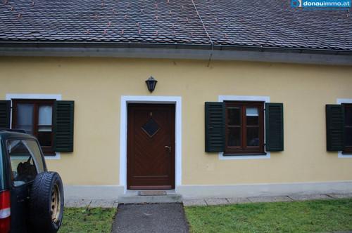 Ansprechende 3 Zimmer Wohnung mit Grünstreifen in Neudau