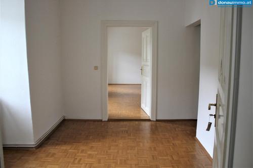 Eindrucksvolle, große 84 m² Turmwohnung in Neudau nähe Bad Waltersdorf