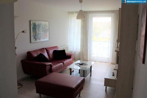 Gut aufgeteilte 2 Zimmer Wohnung für Singles oder Pärchen!