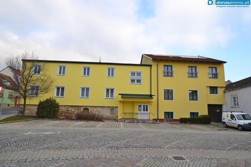 7000 St. Georgen bei Eisenstadt, Gastronomie- und Hotelbetrieb