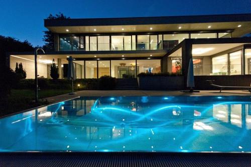 Bauhaus-Stil! Villa am Wörthersee