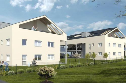 4-Zimmer Gartenwohnung mit Seezugang in Bad Gams/Top 2 Haus A