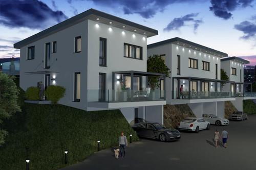 Modernes Einfamilienhaus mit Vollkeller in St. Marein bei Graz/ hochwertige Ausstattung