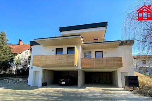 Neubau: Eigentumswohnung mit hochwertiger Ausstattung in Lieboch