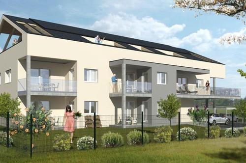 Moderne 4-Zimmer Wohnung mit Seezugang in Bad Gams/Top 5 Haus C