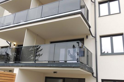 1210 Wien, Neubau/Niederenergiehaus mit nur 10 Wohneinheiten, fertiggestellt! 104,83m2 mit Ateliere plus 19m2 und 14m2 Terrasse und 44,41m2 Eigengarten Euro 469.500.--