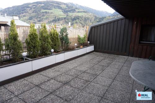 2-Zimmer-Wohnung mit großer Terrasse in Wattens zur Miete