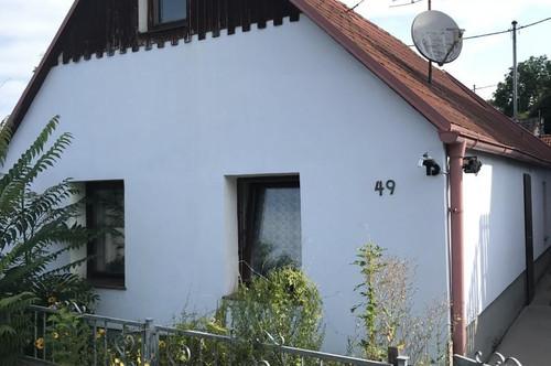 ***Haus in der Nähe von Wien***