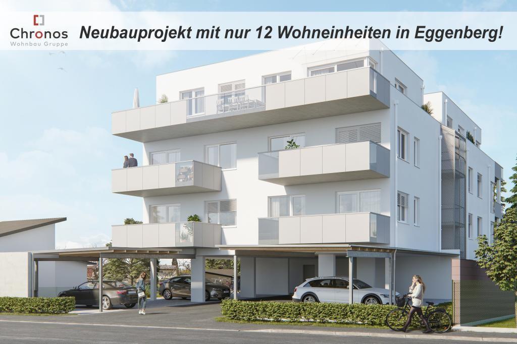 Mietwohnungen in Eggenberg, Graz (Stadt