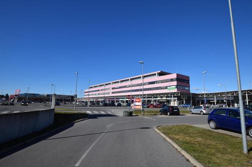 Top Penthousebüro 20 Autominuten südlich von Graz