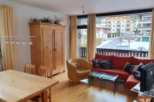 2-Zimmer-Wohnung in Flachau / ZWEITWOHNSITZ