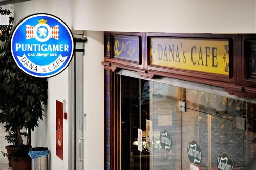Business Center Liebenau! Tolles Café / Lokal in lukrativer und frequentierter Lage!