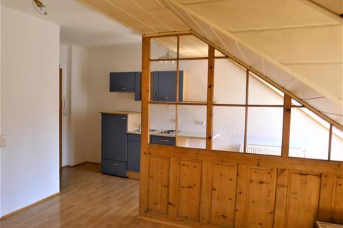Wohnung in Eggenberg - huggology.com