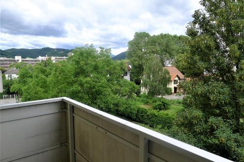 Andritz - Nette Garconniere mit Balkon!!