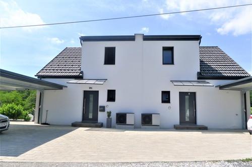 Mantscha Riederhof - 2 hochwertige Doppelhaushälften in ruhiger sonniger Lage!!