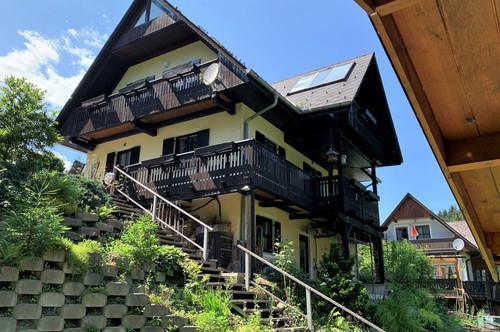 Edelschrott, Hirzmannsperre, tolles Einfamilienhaus direkt am See!!