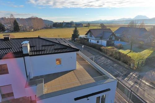 Höchst attraktive Wohnungen in Lixlau - am Eingang zur Stadt Vöcklabruck
