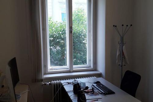 Schönes Altbaubüro mit Charme im Andräviertel / Ecke Vogelweiderstraße/Sterneckstraße