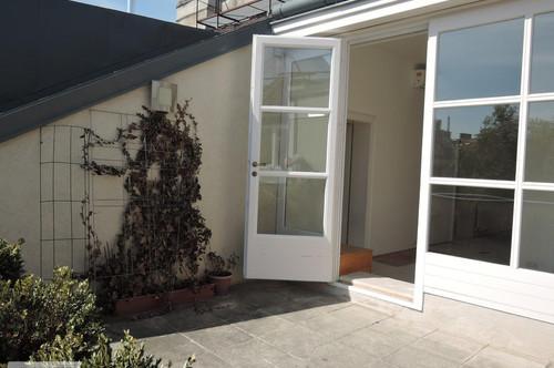 LYCÉE FRANCAIS | SERVITENVIERTEL | LIECHTENSTEINPARK - Perfect Family Home - klimatisiert und perfekt ausgestattet - hochwertige Dachterrassenwohnung in toller Lage