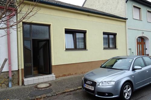 Vermietetes Einfamilienhaus in Illmitz am Neusiedlersee, Rendite + 4% p.a.