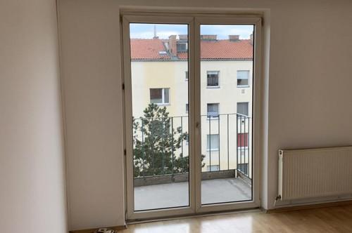 Balkonwohnung in Schwechat