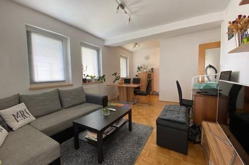 Tolle 2-Zimmer-Wohnung mit Balkon - verfügbar ab 01. September 2020!